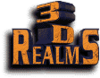 3D Realms Old Logo